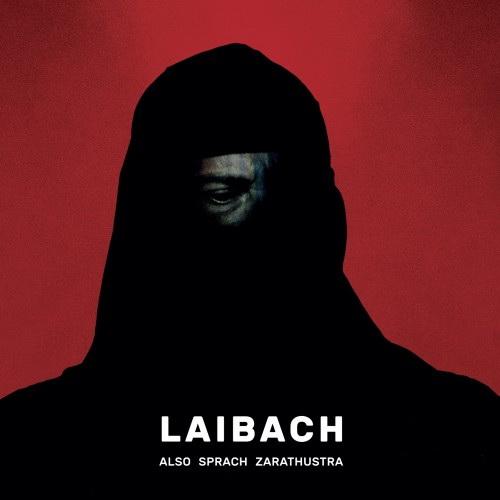 Два новых клипа Laibach с нового альбома Also Sprach Zarathustra