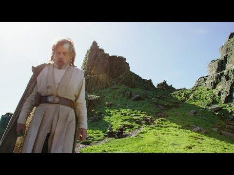 Новые миры для фильма «Звездные войны. Последние джедаи» + свежий ТВ-тизер