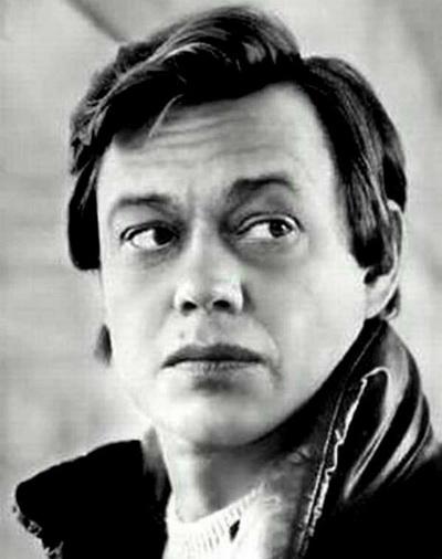 Николай Караченцов умер сегодня утром