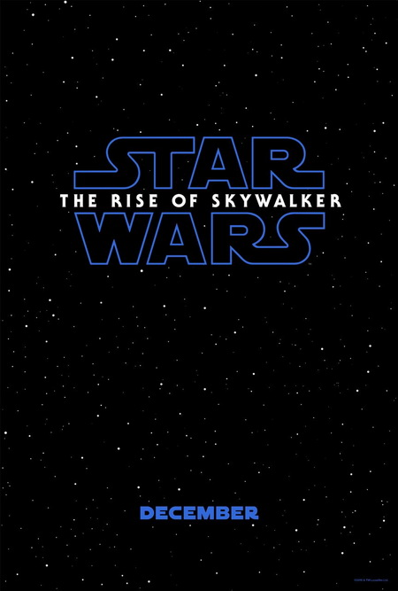 Скандал с русским переводом названия последнего эпизода Звёздных войн + голосование за название