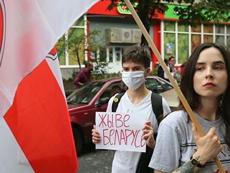 О письме представителей «прогрессивной общественности» к «дорогим белорусским друзьям»