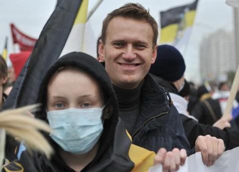 О Навальном-националисте и его перспективах в России