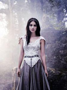 妖精みたいに美しい! 典拠: pinterest