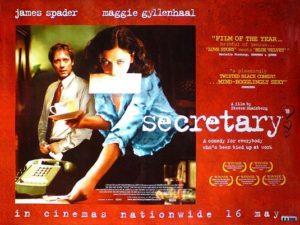 映画『Secretary』 典拠: IMP Academy