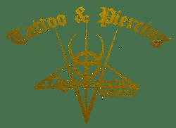 Rótulo Cristal Nigromancia Tattoo
