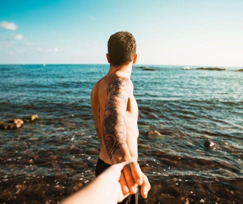 Tatuajes y sol ¿buena combinación?