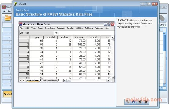 Spss Software Download For Mac - Sarah Smith