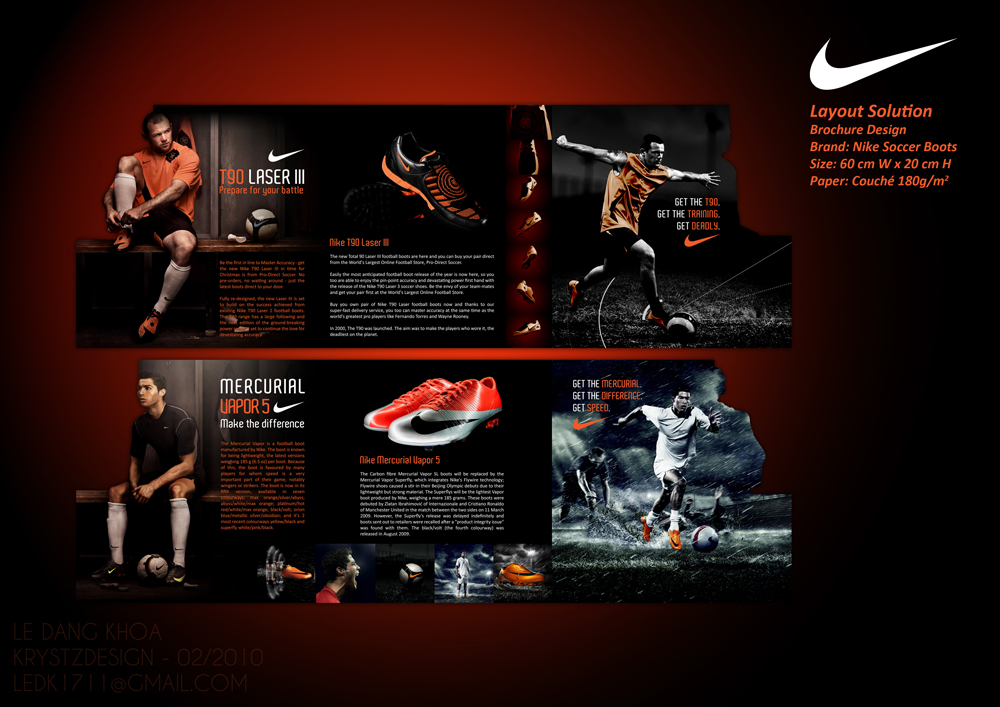 Promotion NikeShoes