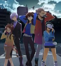 Hamatora Anime im 3. Video