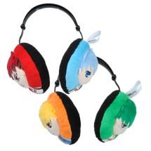 Kuroko's Basketball Ohrenschützer