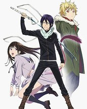 Noragami Manga bekommt Anime Adaption
