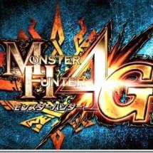 Ankündigungs Video zu Monster Hunter 4G 3DS Spiel