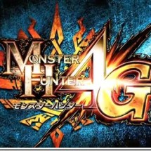 Ankündigungs Video zu Monster Hunter 4G 3DS Spiel
