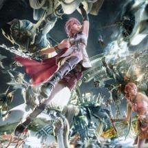 Lightning Returns: Final Fantasy 13 offizieller Launch-Trailer