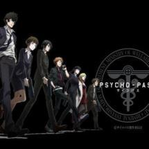 Psycho-Pass 2 feiert Debüt in Oktober