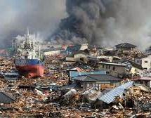 Schweres Erdbeben in Süd-Japan