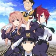 Der neue Sommer Anime Rail Wars! im neuen Trailer