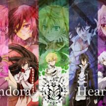Pandora Hearts Manga endet mit dem nächsten Band (#23)