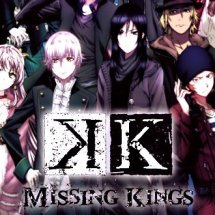 K: Missing Kings neue 4-Minuten Promo