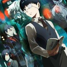 Zwei neue Trailer zum neuen Horror Anime Tokyo Ghoul