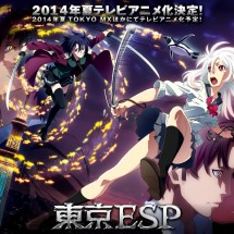 Ersten Folgen Tokyo ESP sind Online :)