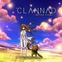 Neue Clannad Box Vol. 1 mit Steelbook und Sammelschuber *_*