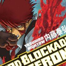 """Erster Trailer zum neuen Anime """"Blood Blockade Battlefront"""""""