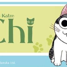 Kleine Katze Chi endet mit 12. Band