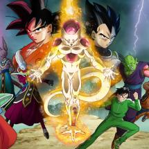 Neuer Dragon Ball Anime