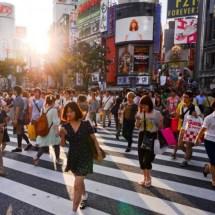 Rekordzahlen der ausländischen Touristen in Japan