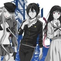 Noragami Aragoto: Erste Infos und Trailer zur Fortsetzung von Noragami