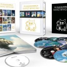 """Disney veröffentlicht """"Die Gesammelten Werke von Hayao Miyazaki"""" auf Blu-ray!"""