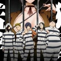Prison School Manga bekommt eine Live-Action Serie!