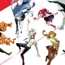 Studio Trigger eröffnet Webseite für den neuen Anime Kiznaiver!