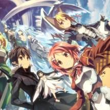 Erste Infos zum neuen Sword Art Online Anime Film Projekt!