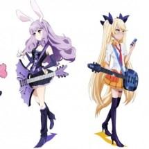 """""""Show By Rock!!"""" erhält eine Fortsetzung und einen Short-Anime!"""