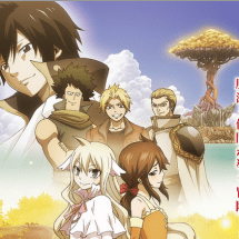 Fairy Tail Zero: Prequel-Manga erhält im Januar TV Anime-Adaption!