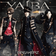 Japanische Band BREAKERZ