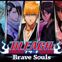 Bleach: Brave Souls – Smartphone Spiel startete weltweit