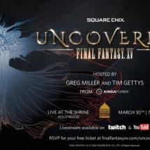 Final Fantasy XV: Neue Kampfszenen und Infos zum Erscheinungsdatum