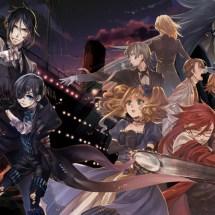 Black Butler Manga erhält im Frühjahr 2017 einen neuen Anime-Film