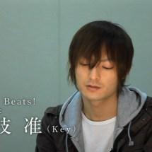 Clannad-/ Charlotte-Schöpfer Jun Maeda wurde ins Krankenhaus eingeliefert