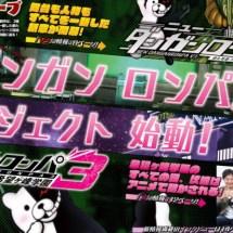 12 neue Charaktere zur Anime-Fortsetzung von Danganronpa 3 enthüllt