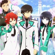 Irregular at Magic High School Light Novel erhält Anime-Film