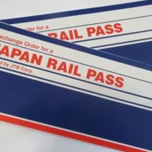 Touristen die sich nicht gleich für einen Japan Rail Pass entscheiden, werden es 2016 leichter haben!