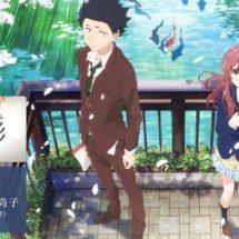 Mehr Infos zum neuen Anime-Film Koe no Katachi veröffentlicht!