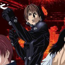Neuer 3DCG-GANTZ Film in Japan für den 14. Oktober geplant