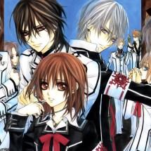 "Matsuri Hino veröffentlicht neuen ""Vampire Knight"" Manga"