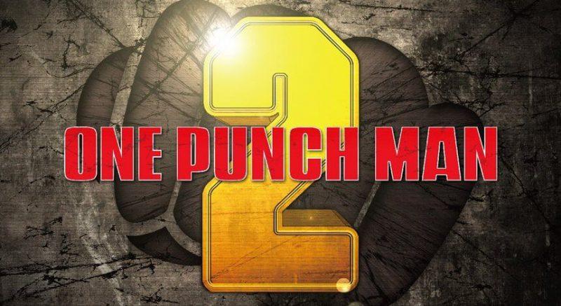 One-Punch Man erhält 2. Staffel und Game App!