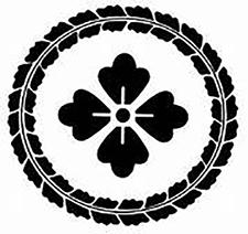 image crest Fujima School